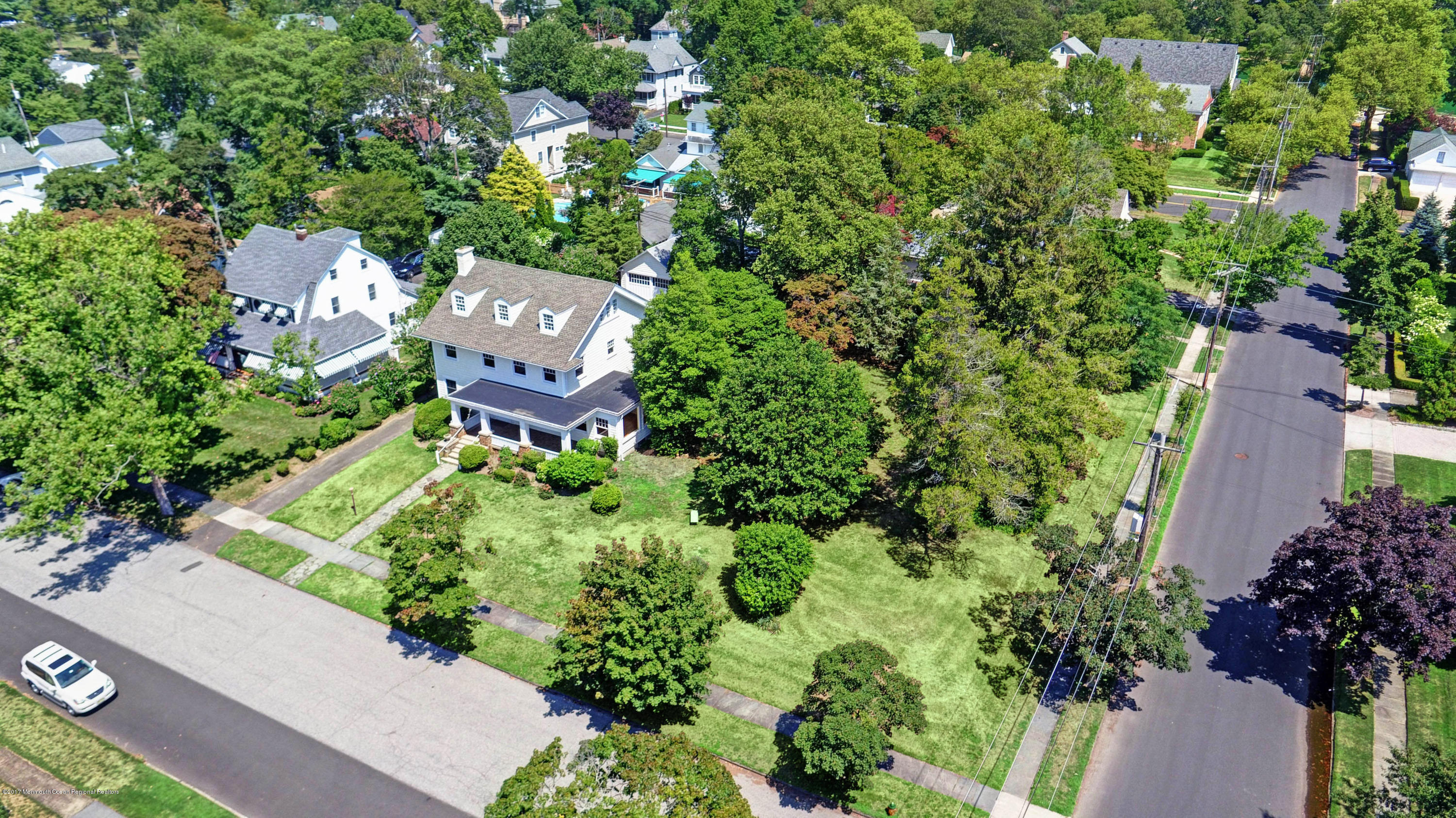 Photo of 400 - 404 Sussex Avenue, Spring Lake, NJ 07762