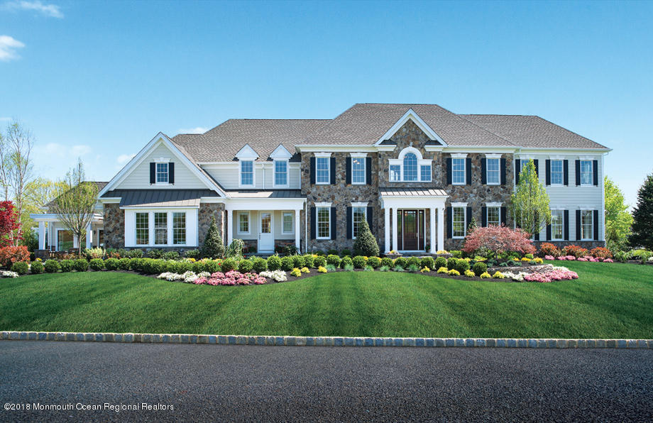 1  Exeter Way, Holmdel, New Jersey