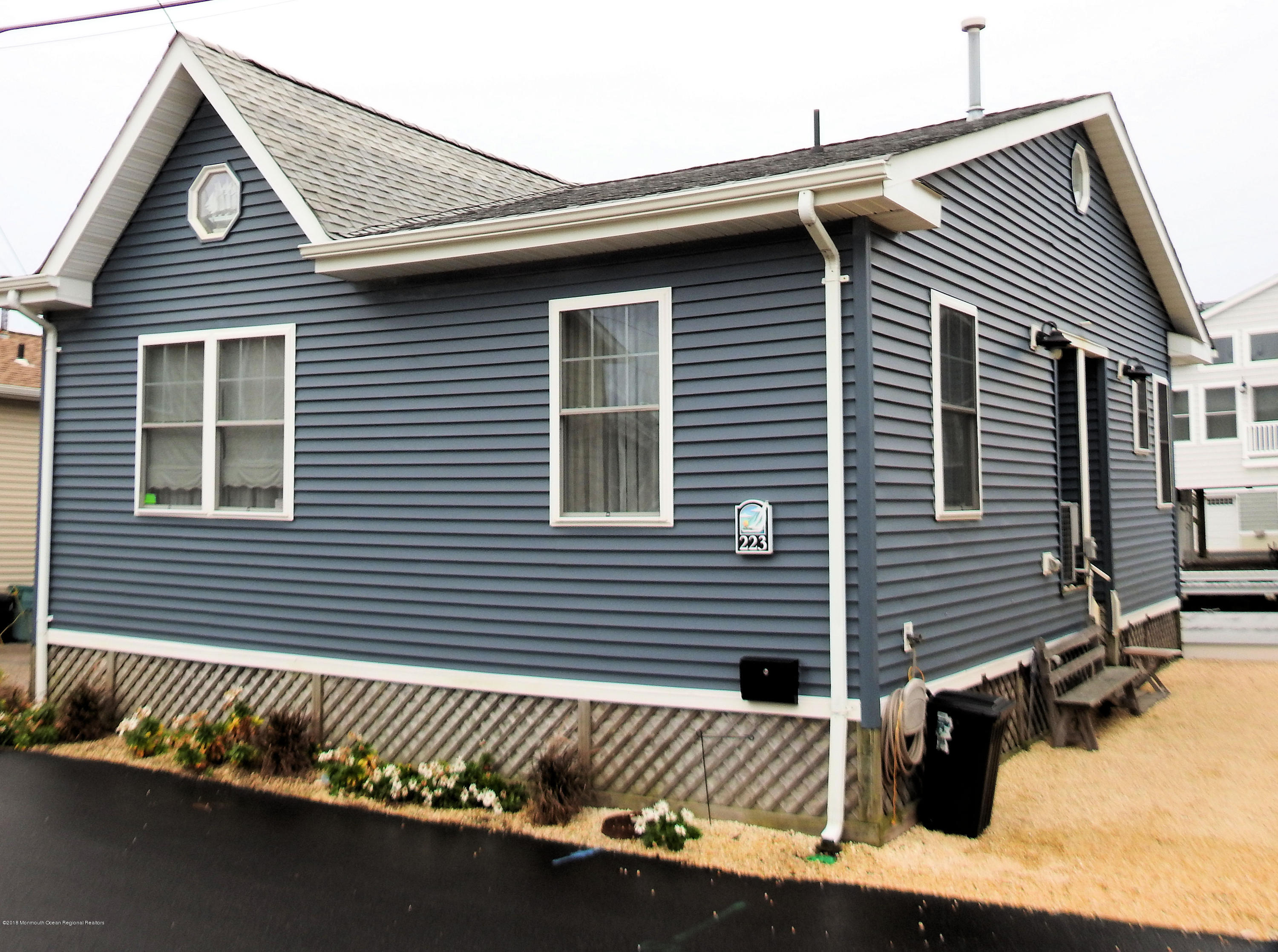 223  Gull Lane - Lavallette