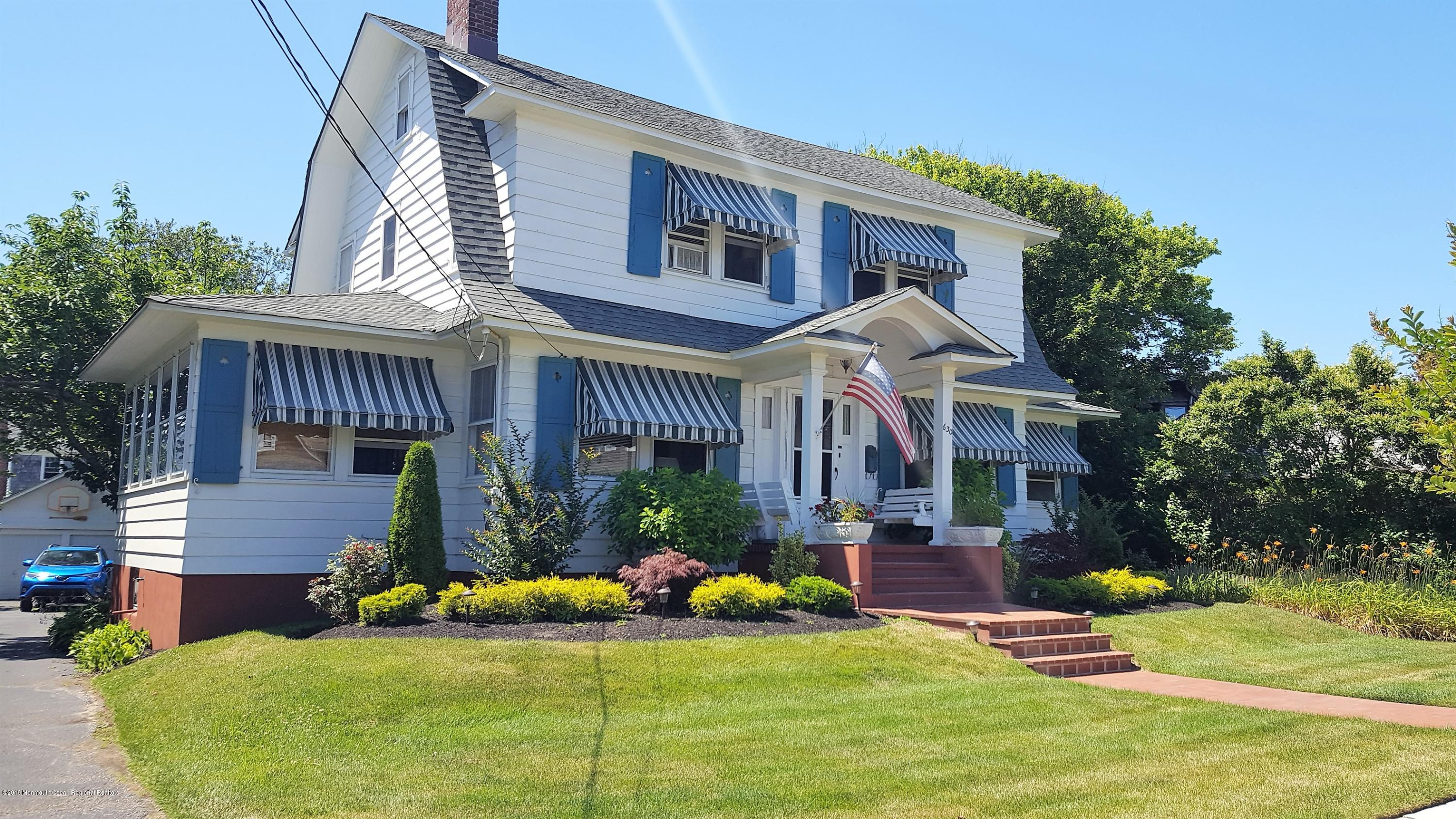 Photo of 630 Main Avenue, Bay Head, NJ 08742