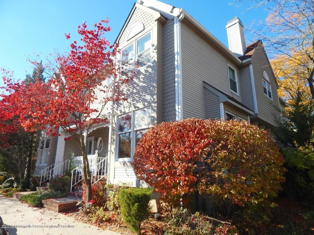 133  Northampton Drive, Holmdel, New Jersey