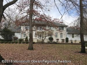 4 Candlewood Court
