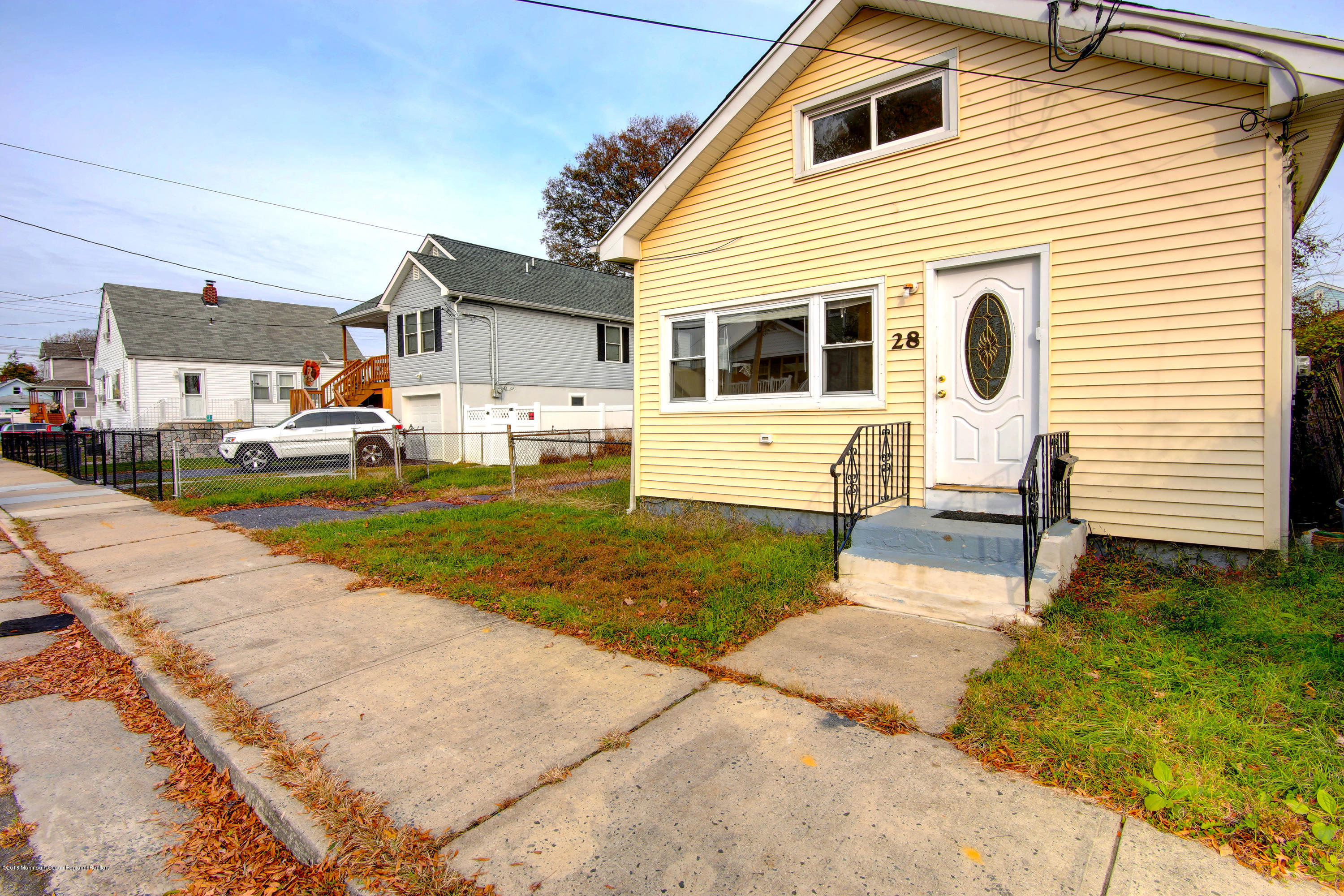 Photo of 28 Ramsey Avenue, Keansburg, NJ 07734