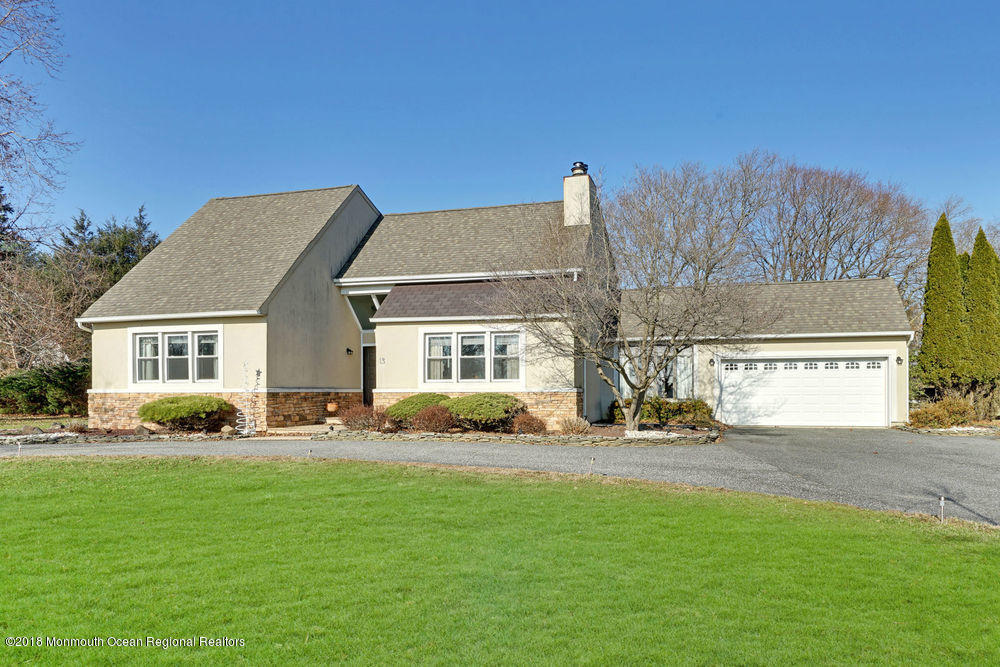 13  Old Mill Road 07733 - One of Holmdel Homes for Sale