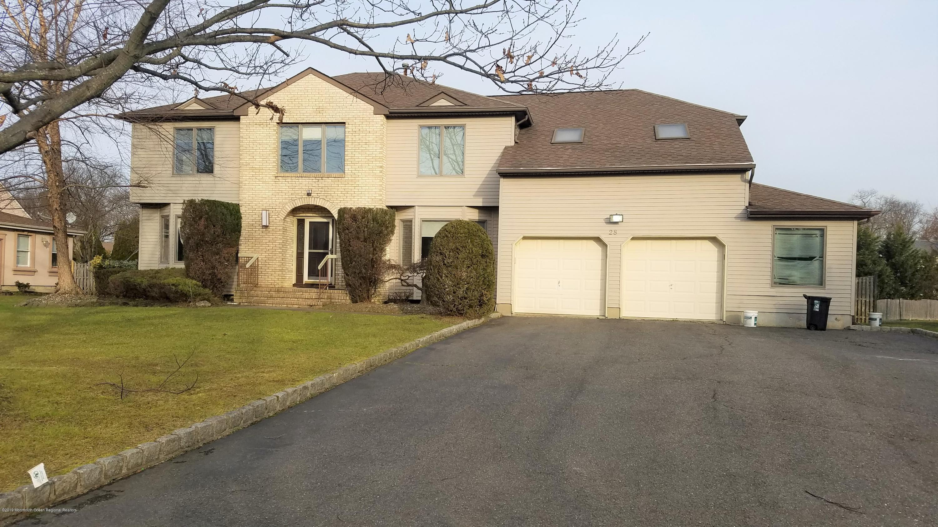 Photo of 28 Valley Forge Road, Eatontown, NJ 07724