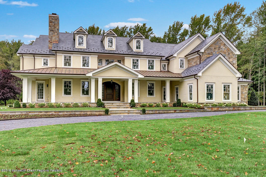 Photo of 54 Shrewsbury Drive, Rumson, NJ 07760