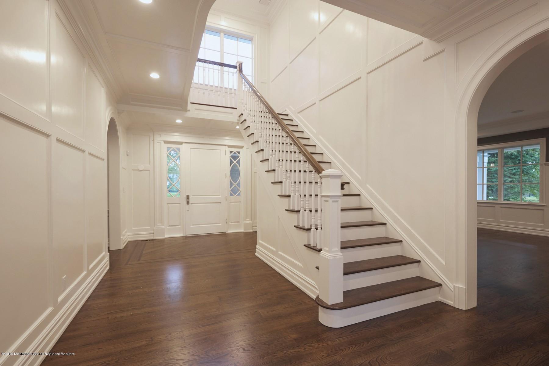 Sample Foyer