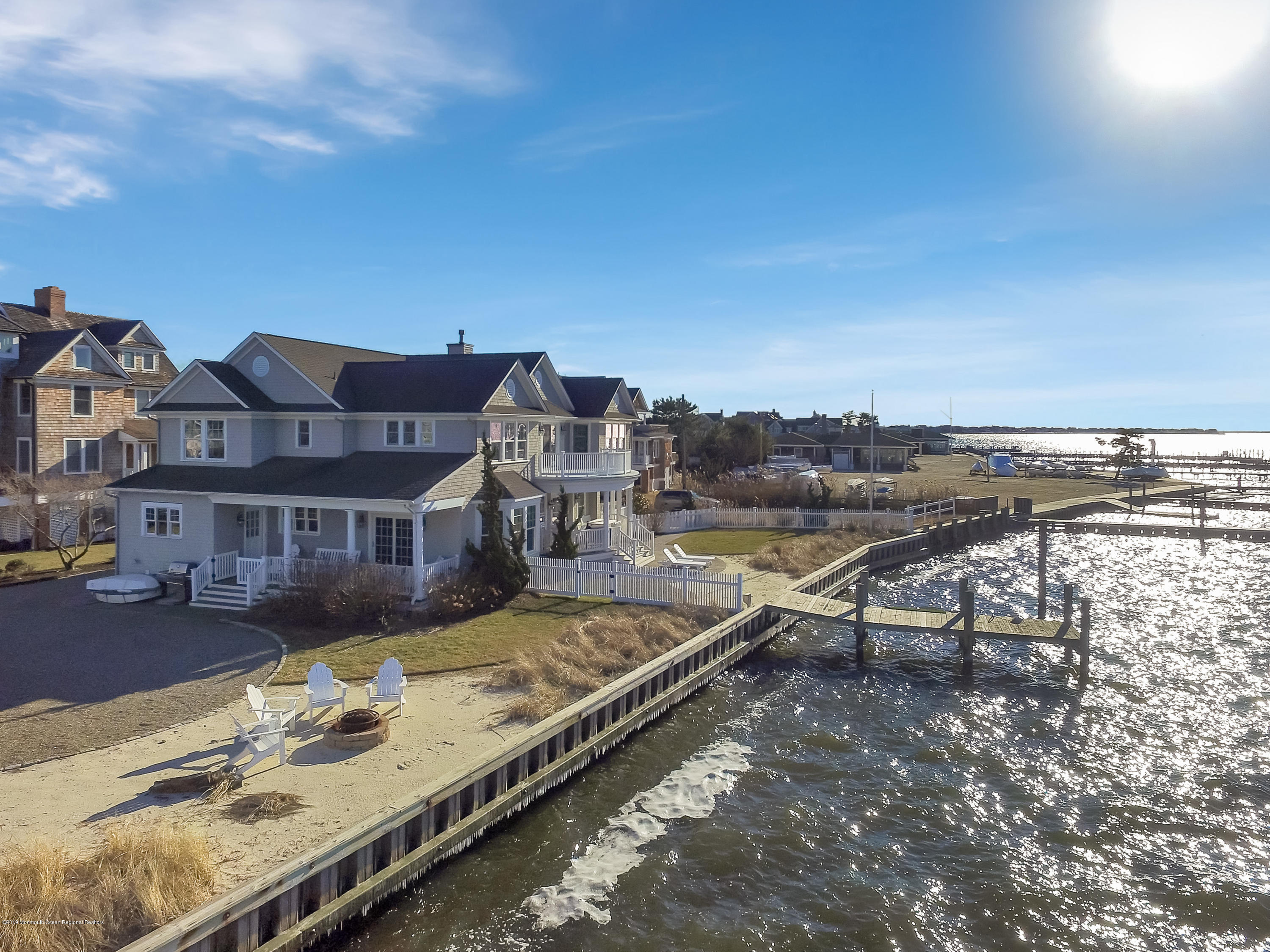 Photo of 306 Old Bridge Street, Mantoloking, NJ 08738