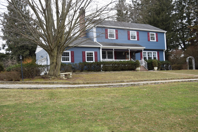 13  Winding Brook Way, Holmdel, New Jersey