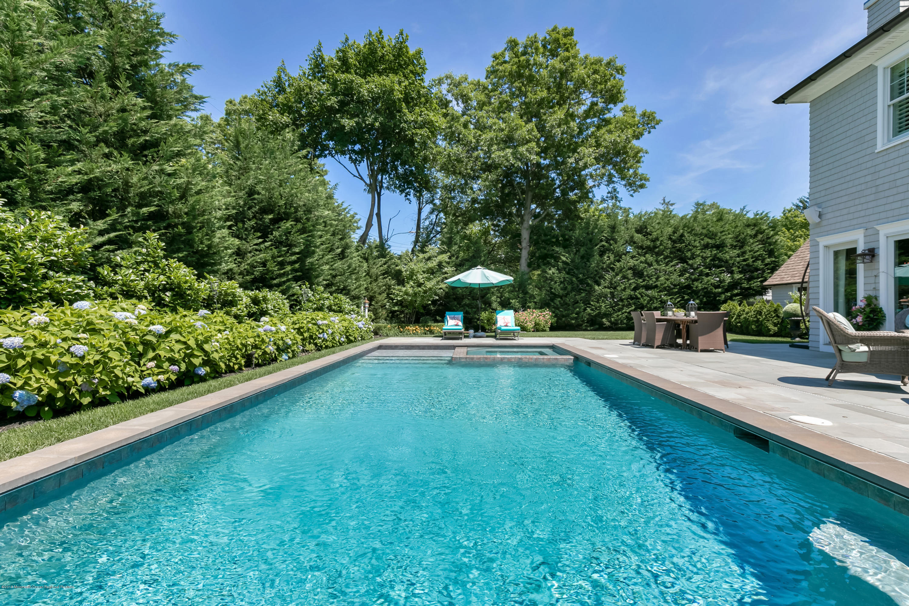 Photo of 4 Blossom Road, Rumson, NJ 07760