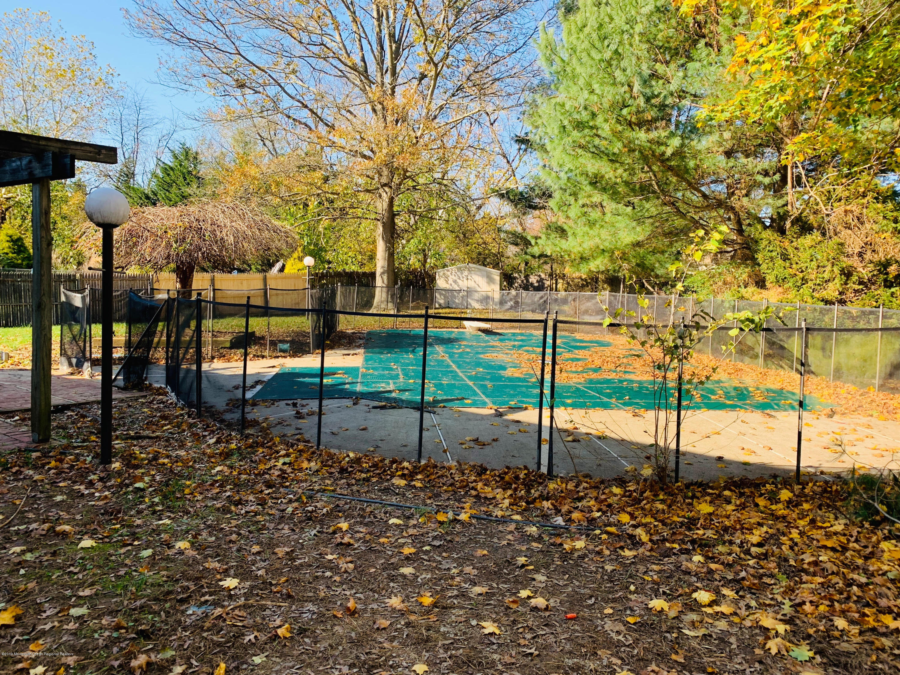 195 Sycamore Pool