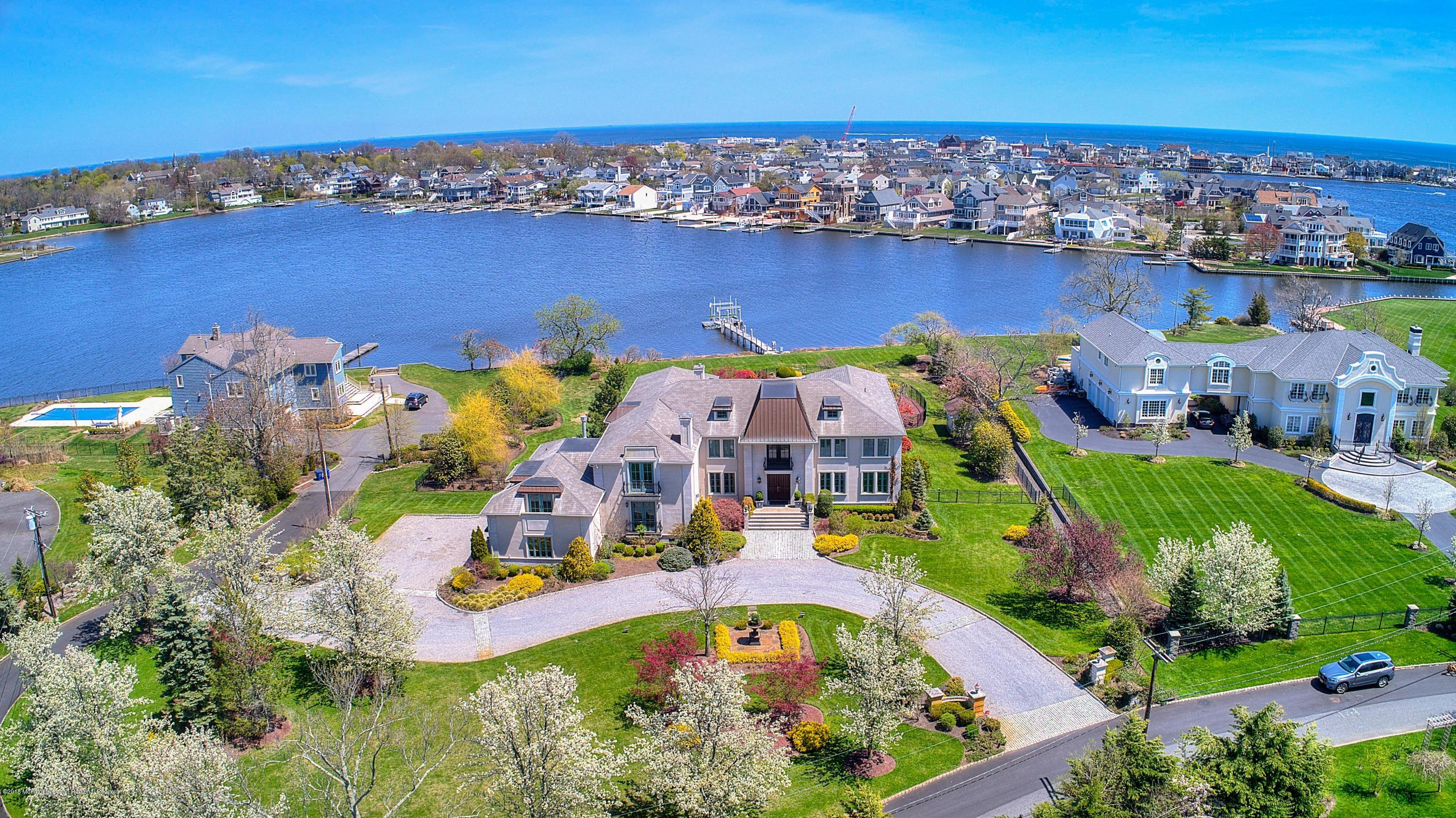 Photo of 13 Oyster Bay Drive, Rumson, NJ 07760