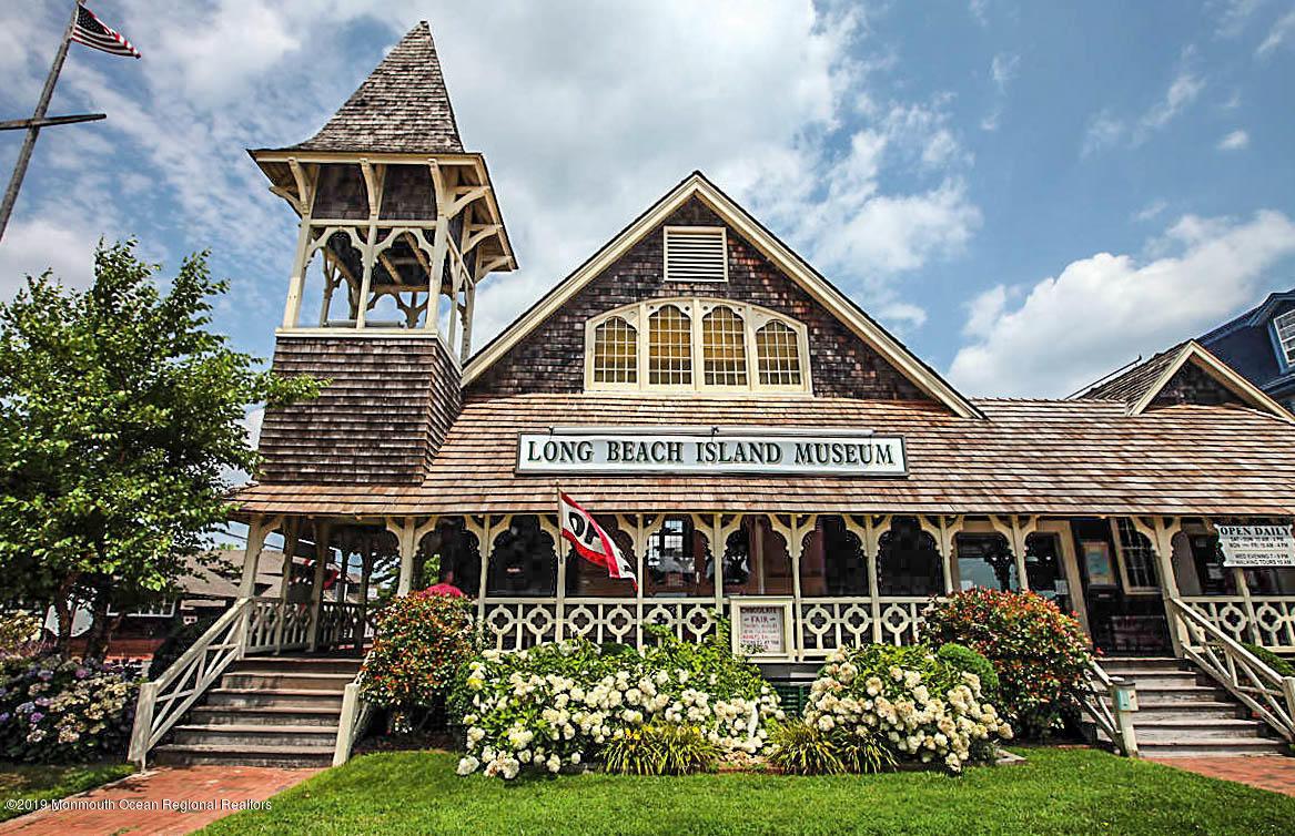 Long Beach Island Museum