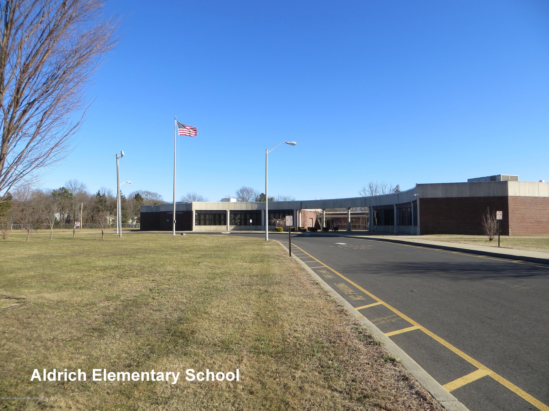 Nearby Aldrich Elementary