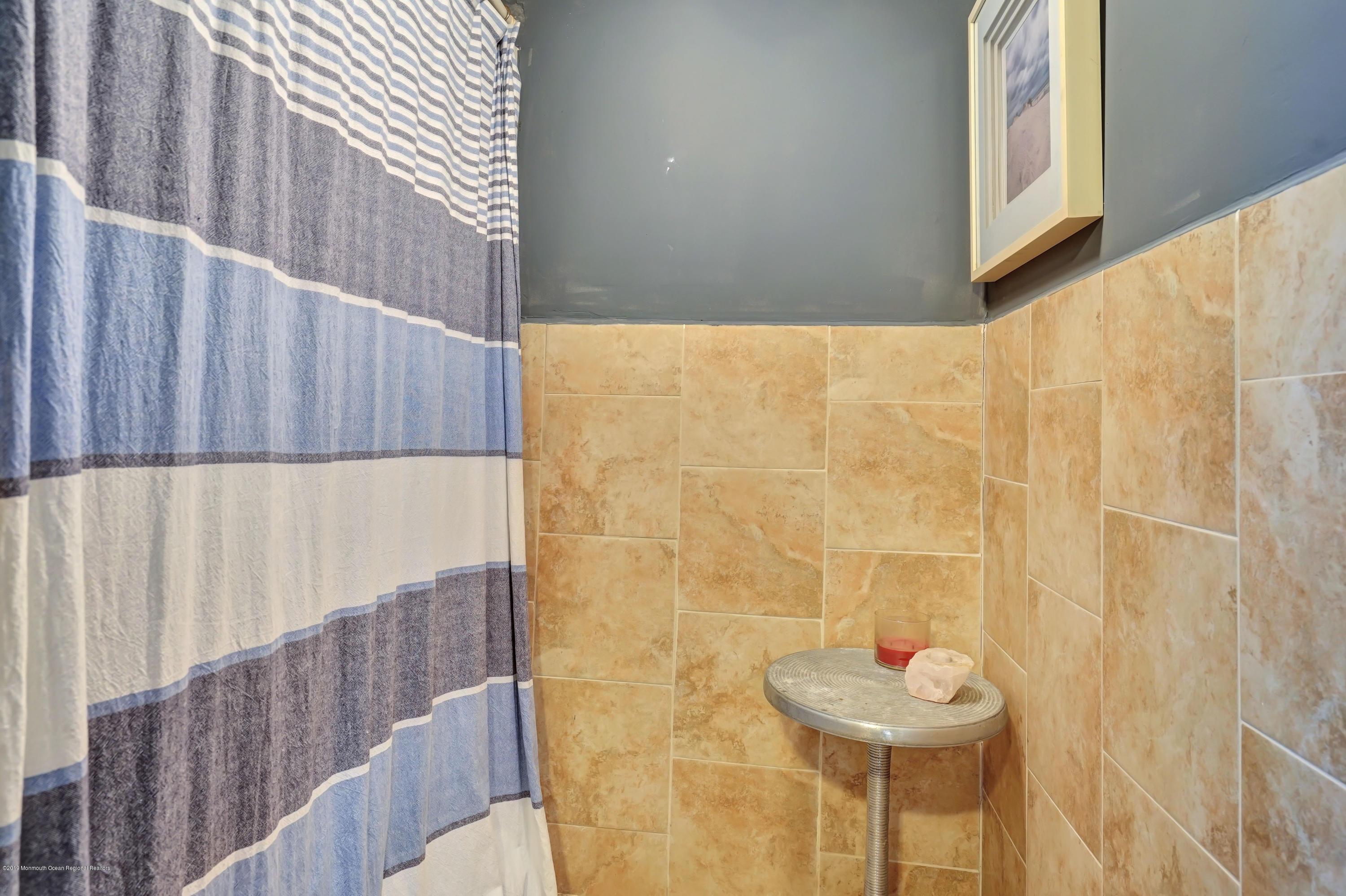 full basement bath