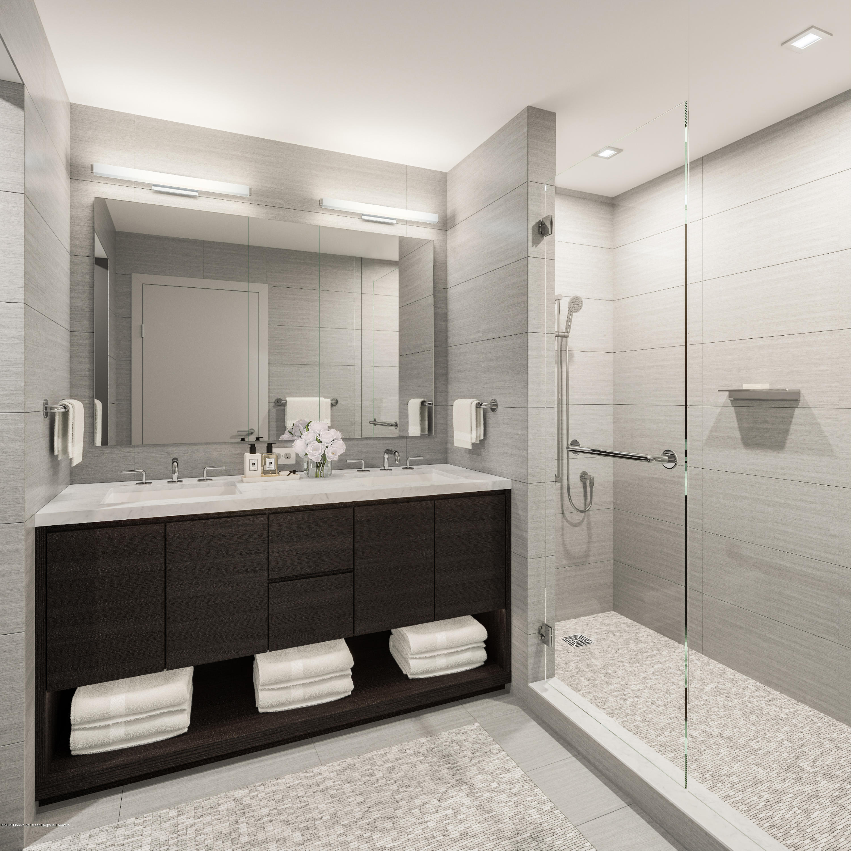 Rendering 8 - Master Bath