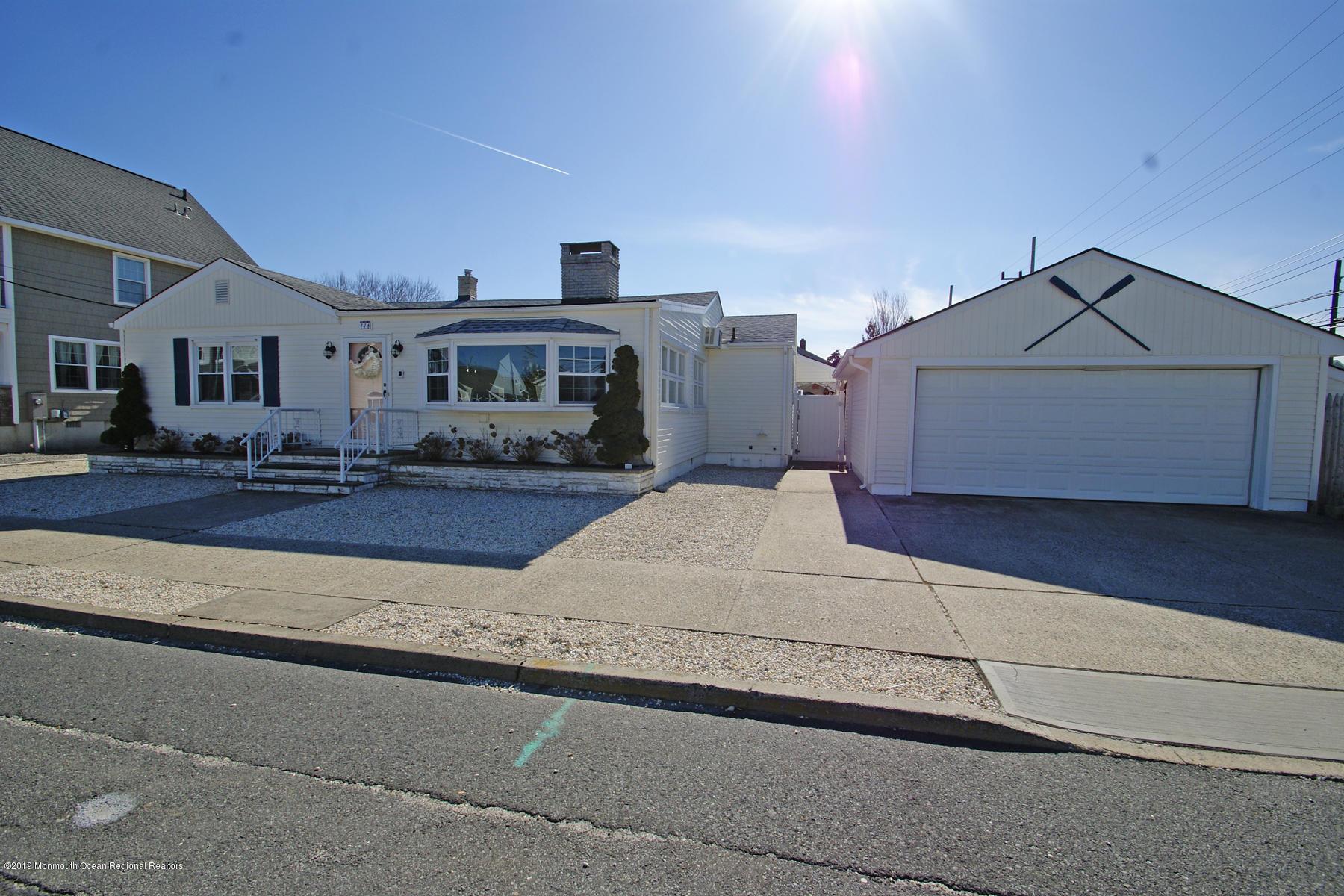 Photo of 116 7th Avenue, Normandy Beach, NJ 08739