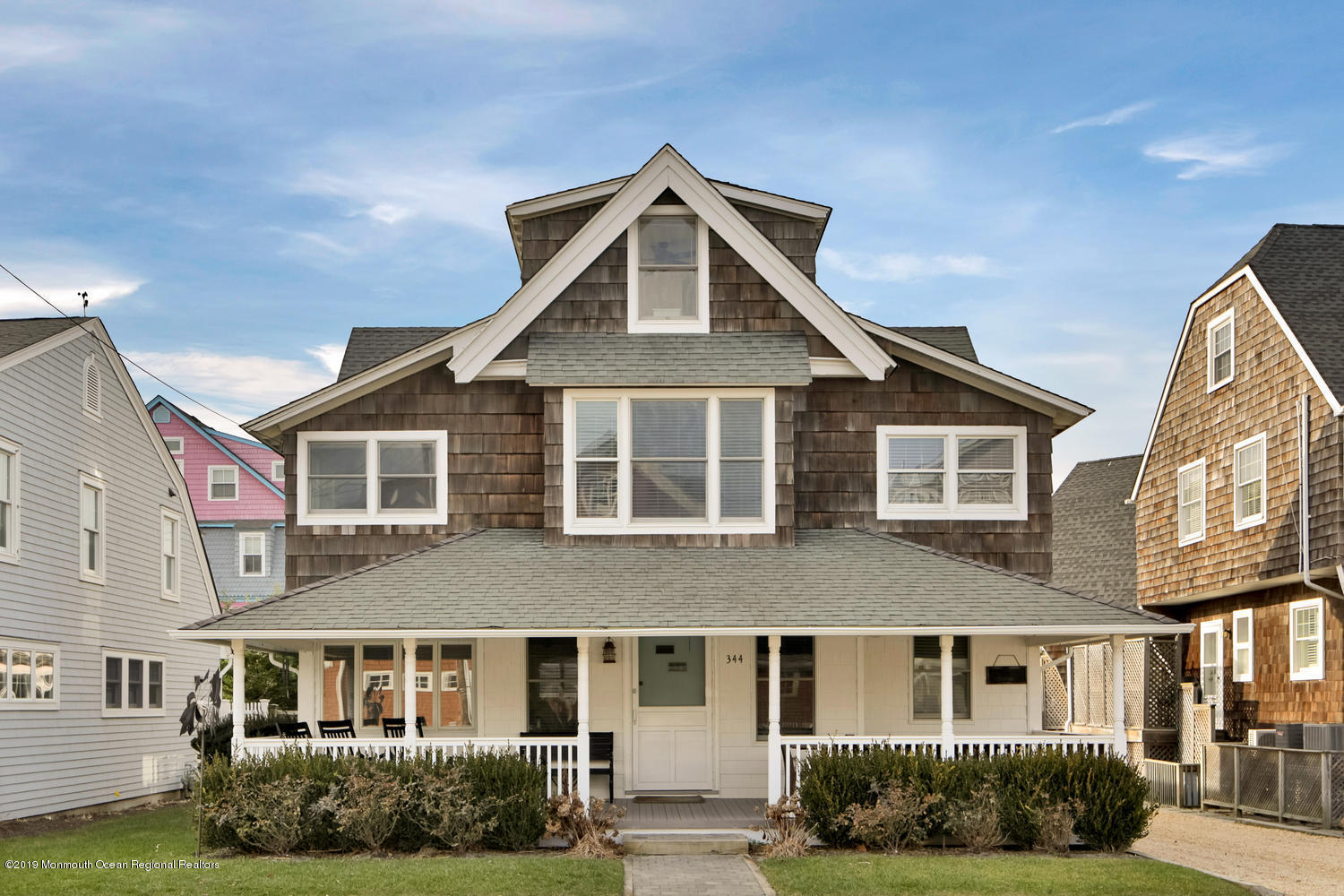 Photo of 344 East Avenue, Bay Head, NJ 08742