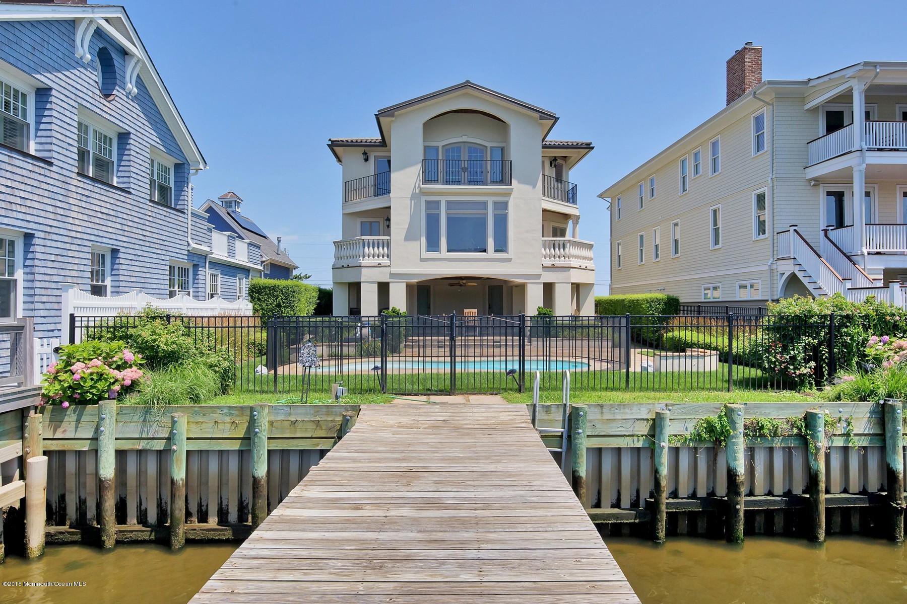 Photo of 314 Ocean Avenue, Sea Bright, NJ 07760
