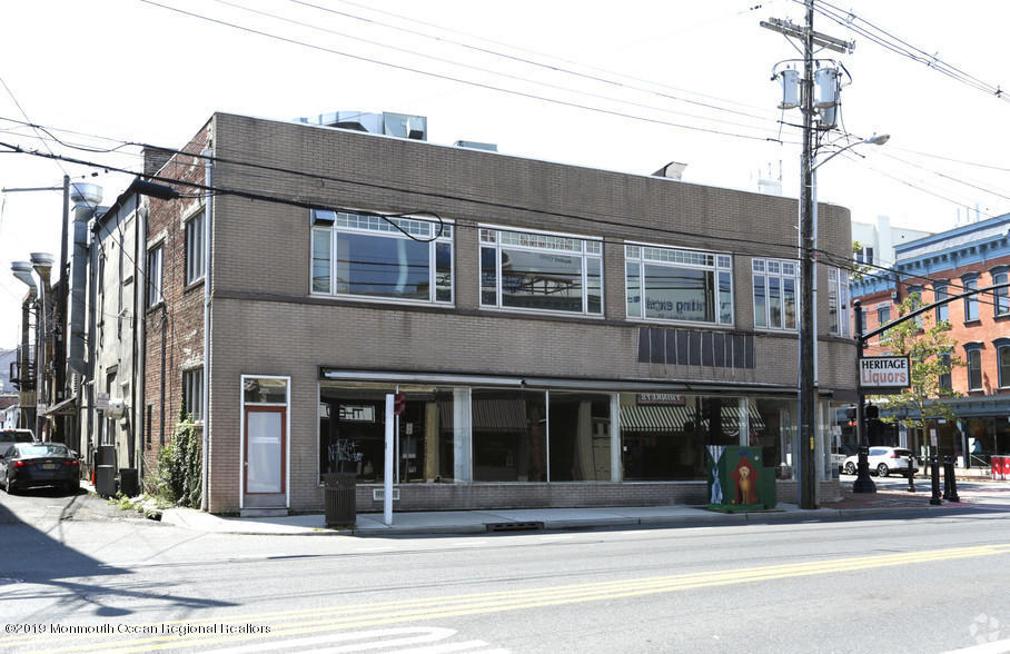 Photo of Broad Street, Red Bank, NJ 07701