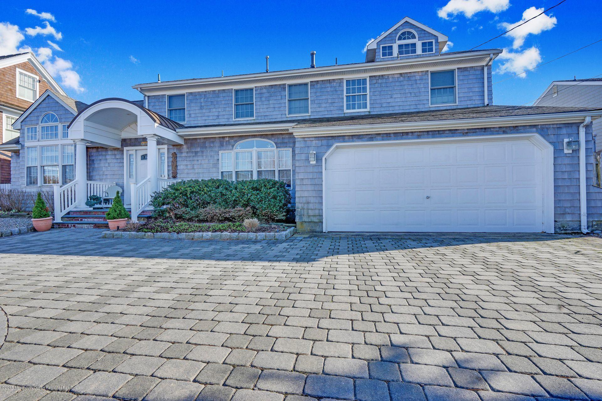Photo of 323 Cove Drive, Mantoloking, NJ 08738
