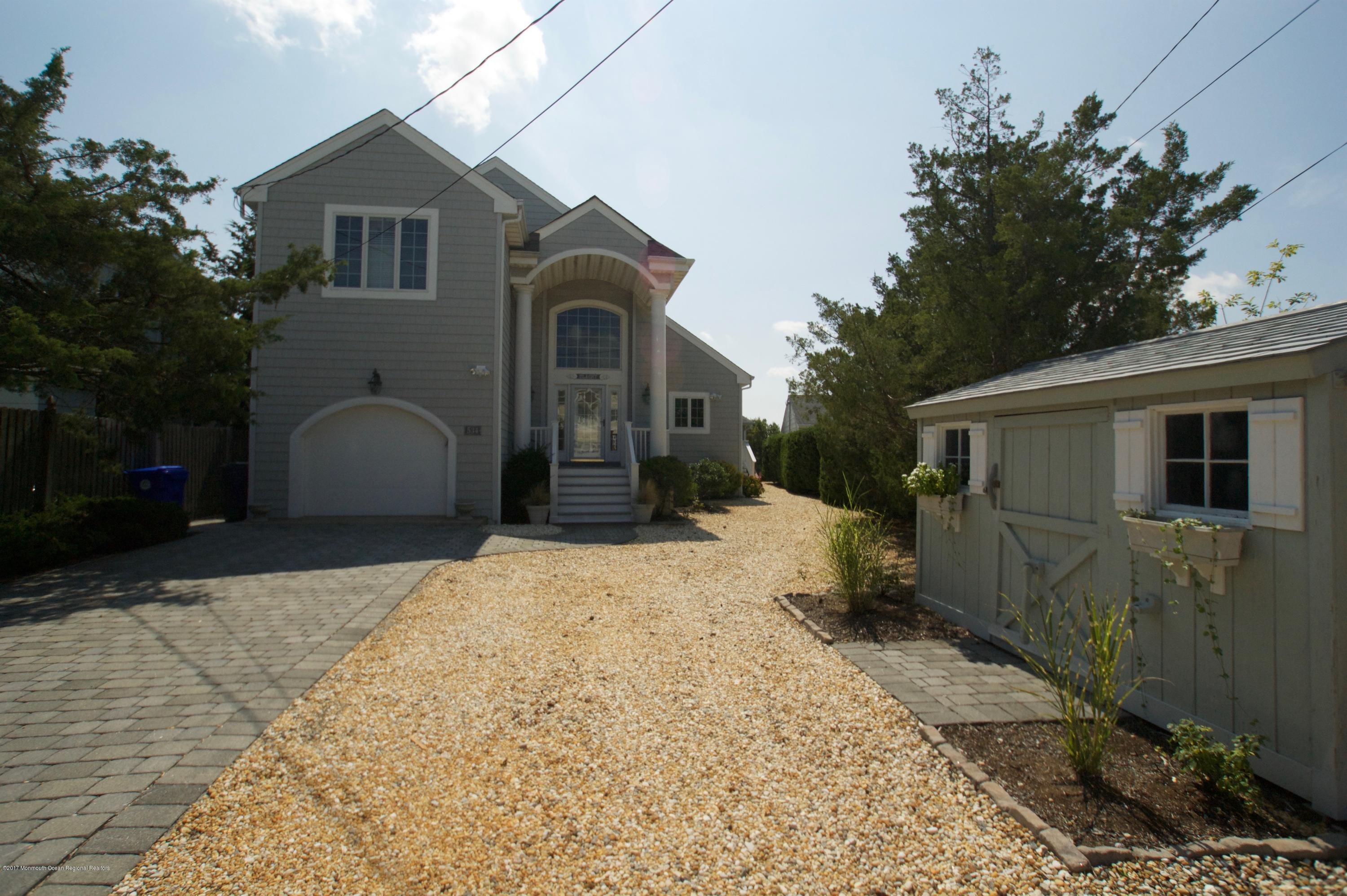 Photo of 534 Normandy Drive, Normandy Beach, NJ 08739