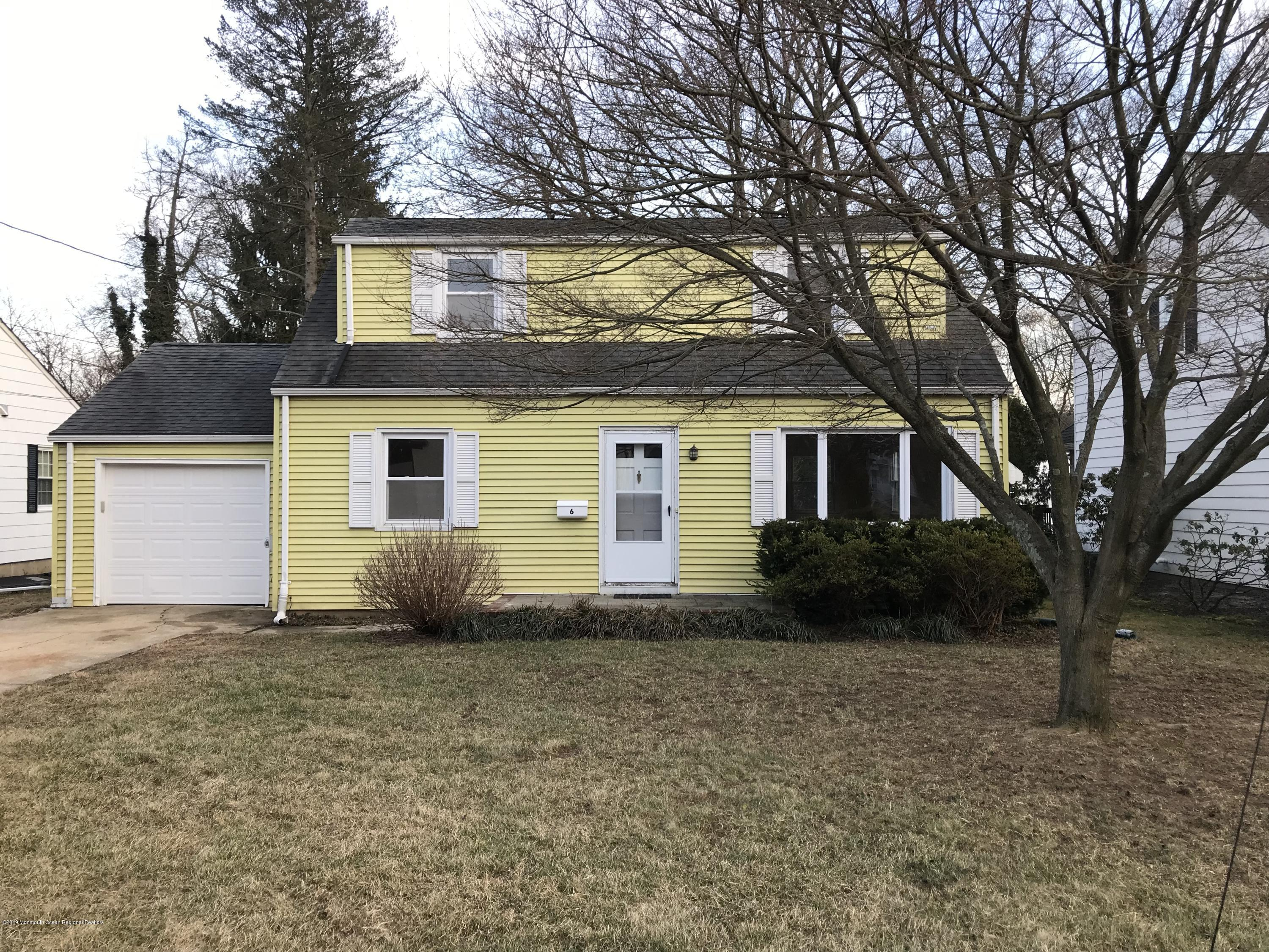 Photo of 6 Winfield Drive, Little Silver, NJ 07739