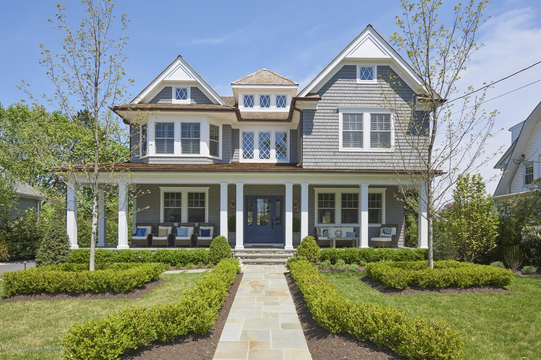 9 Wardell Avenue, Rumson, New Jersey