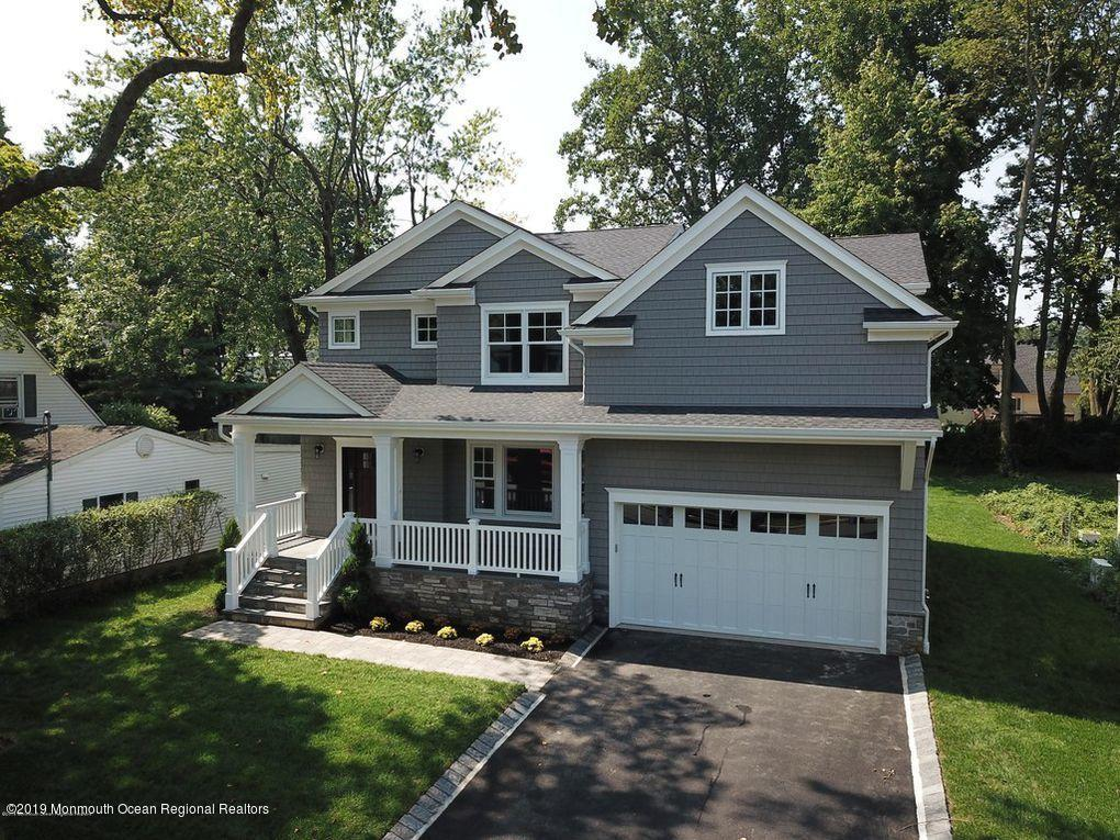 158 Oxford Avenue, Fair Haven, New Jersey