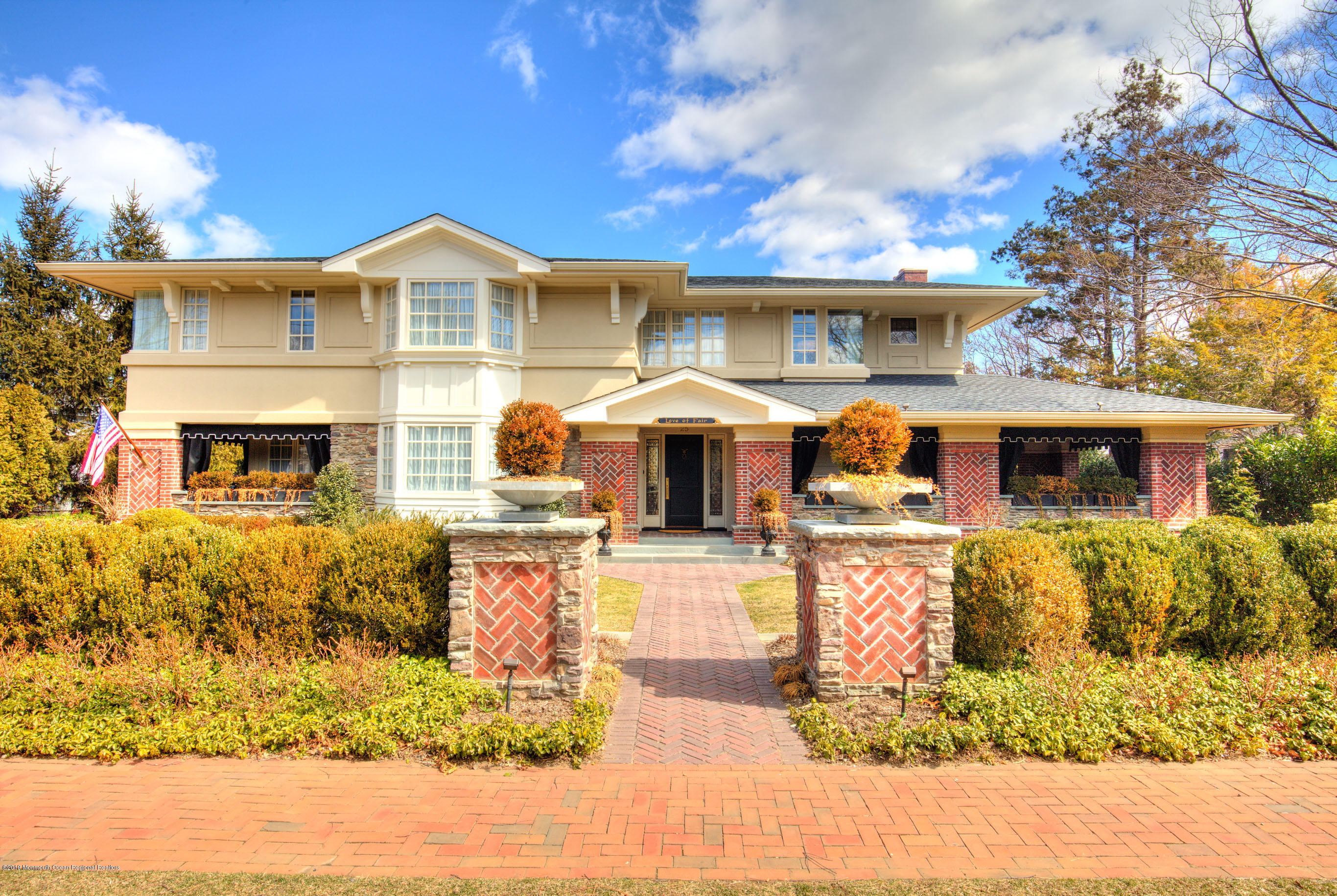 25 Fair Haven Road, Fair Haven, New Jersey