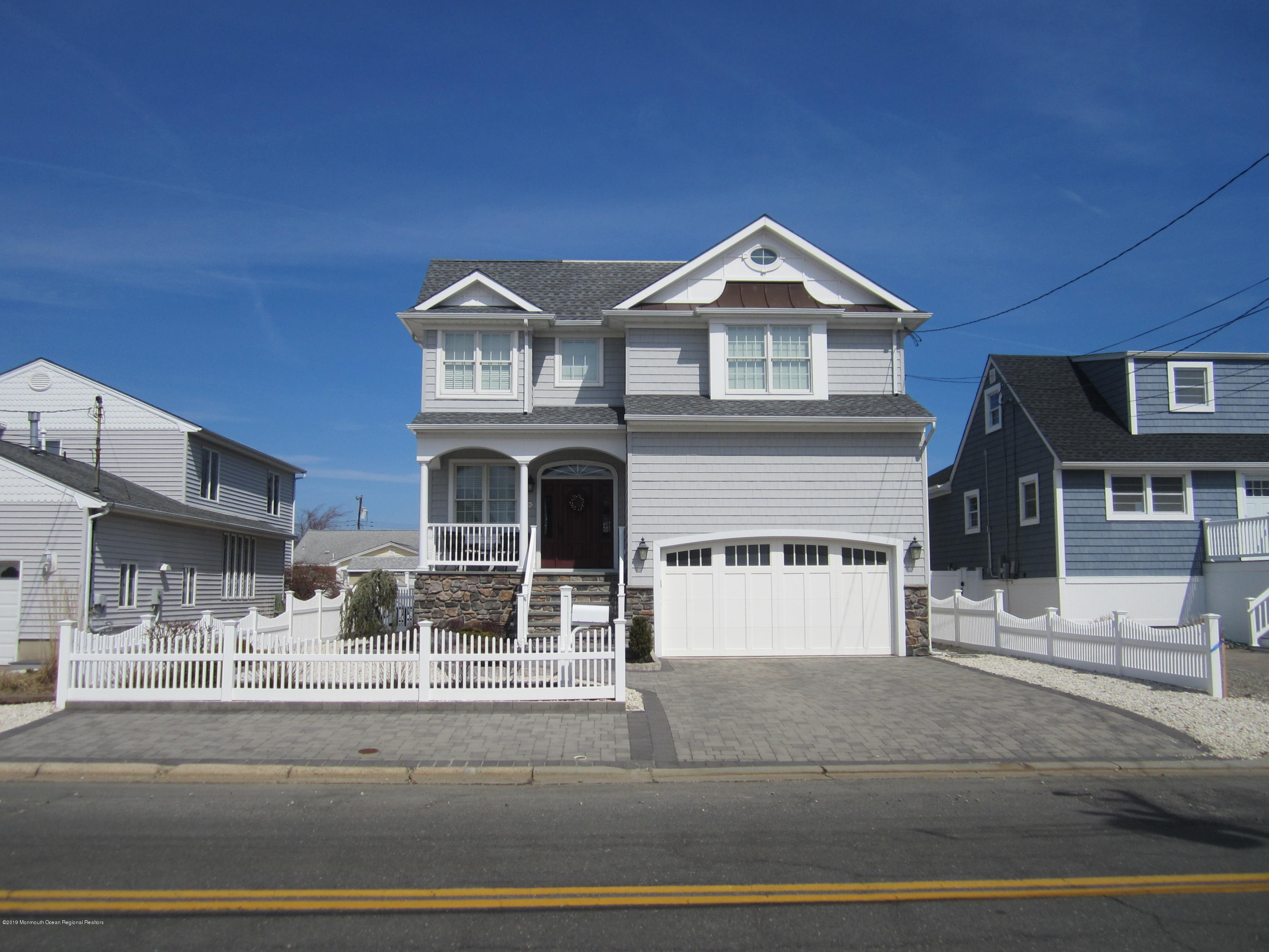 Photo of 192 Pershing Boulevard, Lavallette, NJ 08735