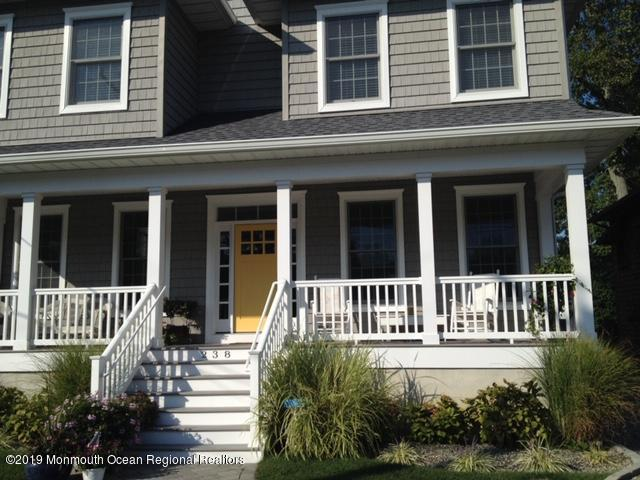 Photo of 238 Osborne Avenue, Bay Head, NJ 08742