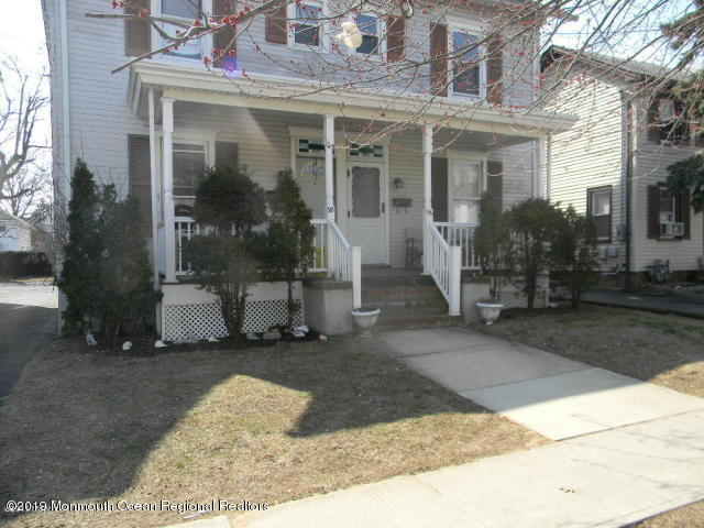 Photo of 98 Wallace Street, Red Bank, NJ 07701