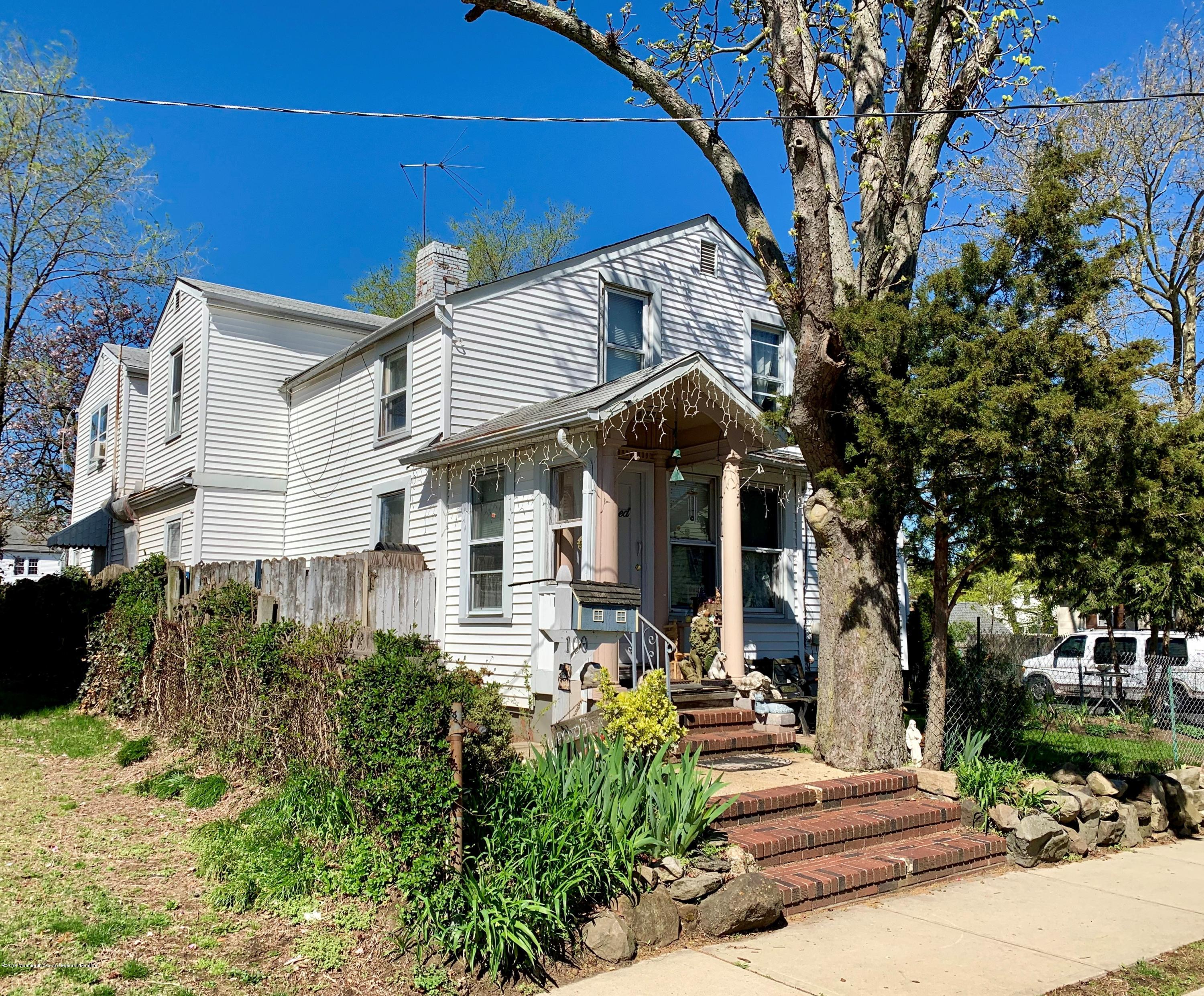 Photo of 100 Division Street, Keyport, NJ 07735