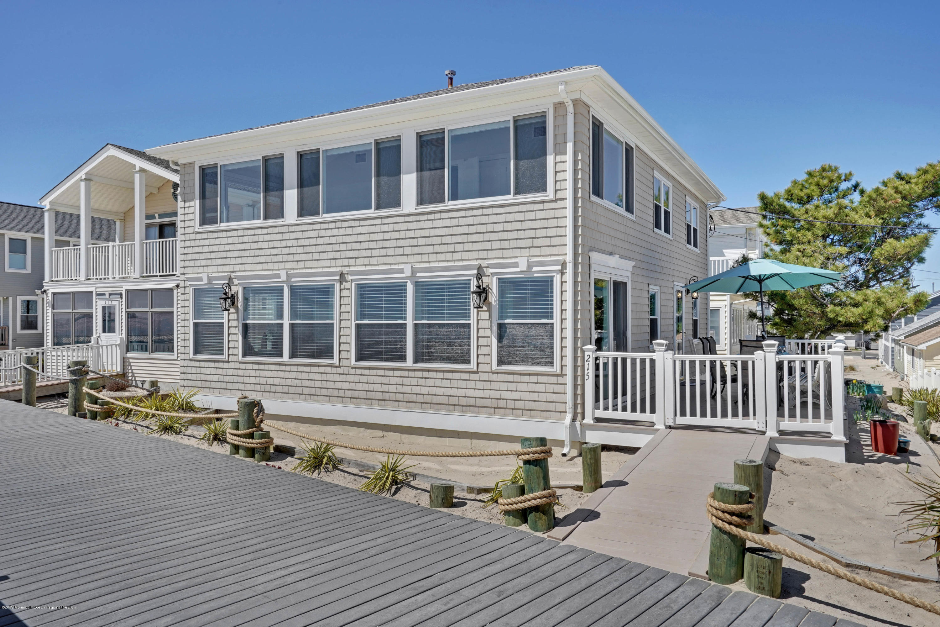 Photo of 215 Boardwalk, Point Pleasant Beach, NJ 08742