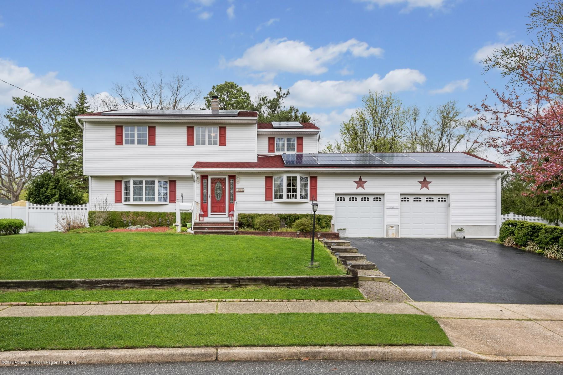 Photo of 150 Newbury Road, Howell, NJ 07731