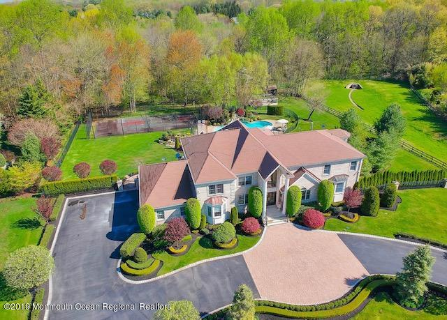 Photo of 11 Maacka Drive, Holmdel, NJ 07733