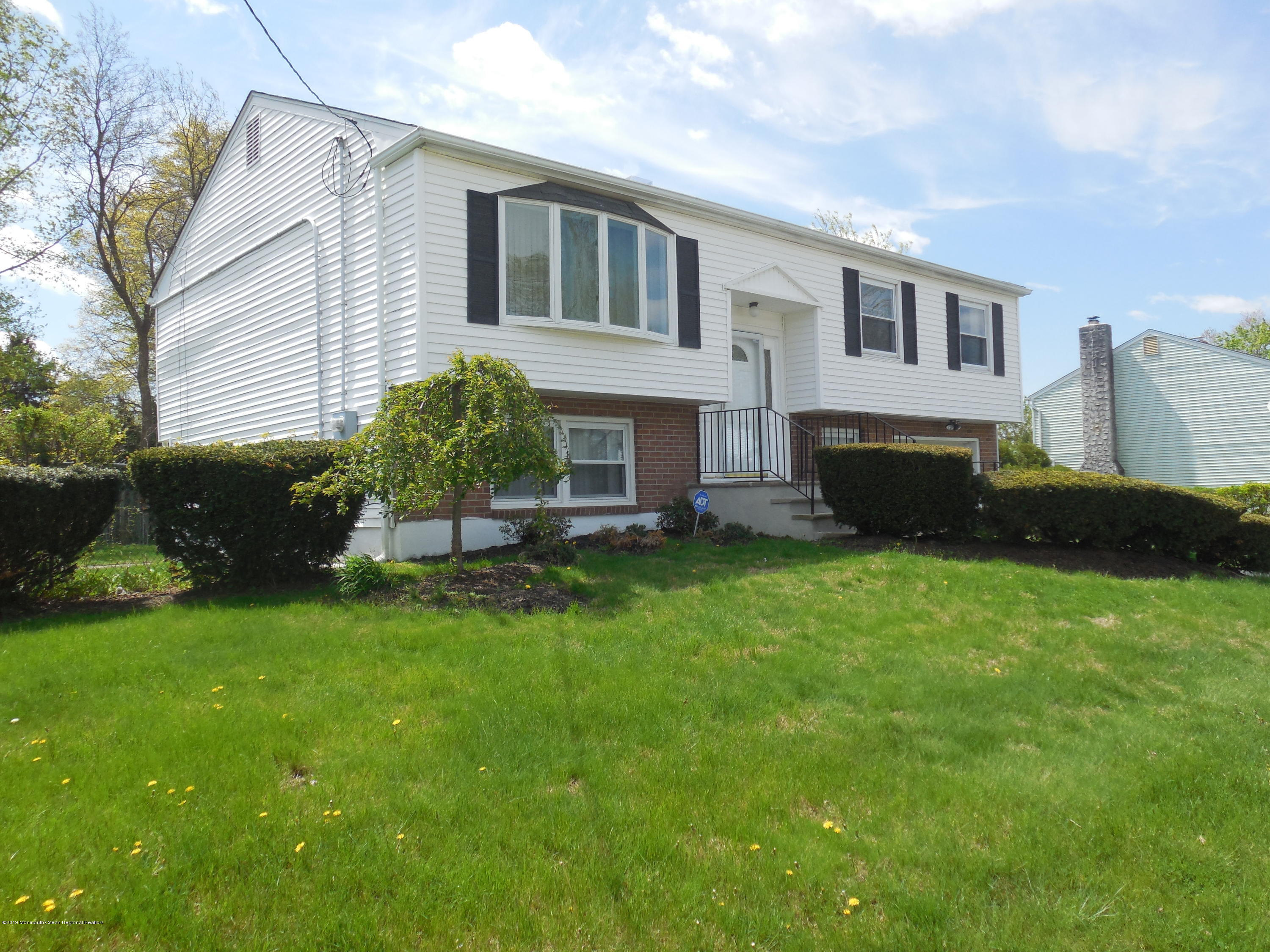 Home for Sale at 4 Denbo Drive in Neptune Township, NJ for