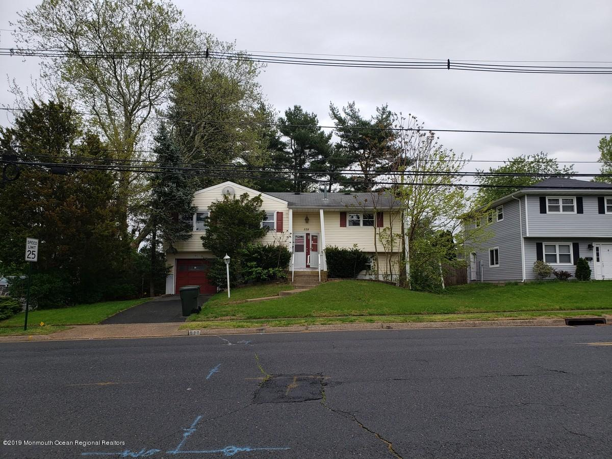 Photo of 538 Line Road, Hazlet, NJ 07730