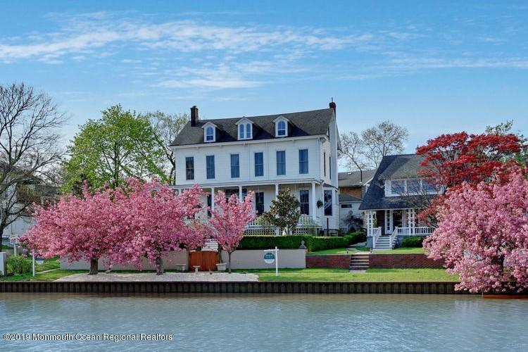 Photo of 128 Lake Avenue, Ocean Grove, NJ 07756