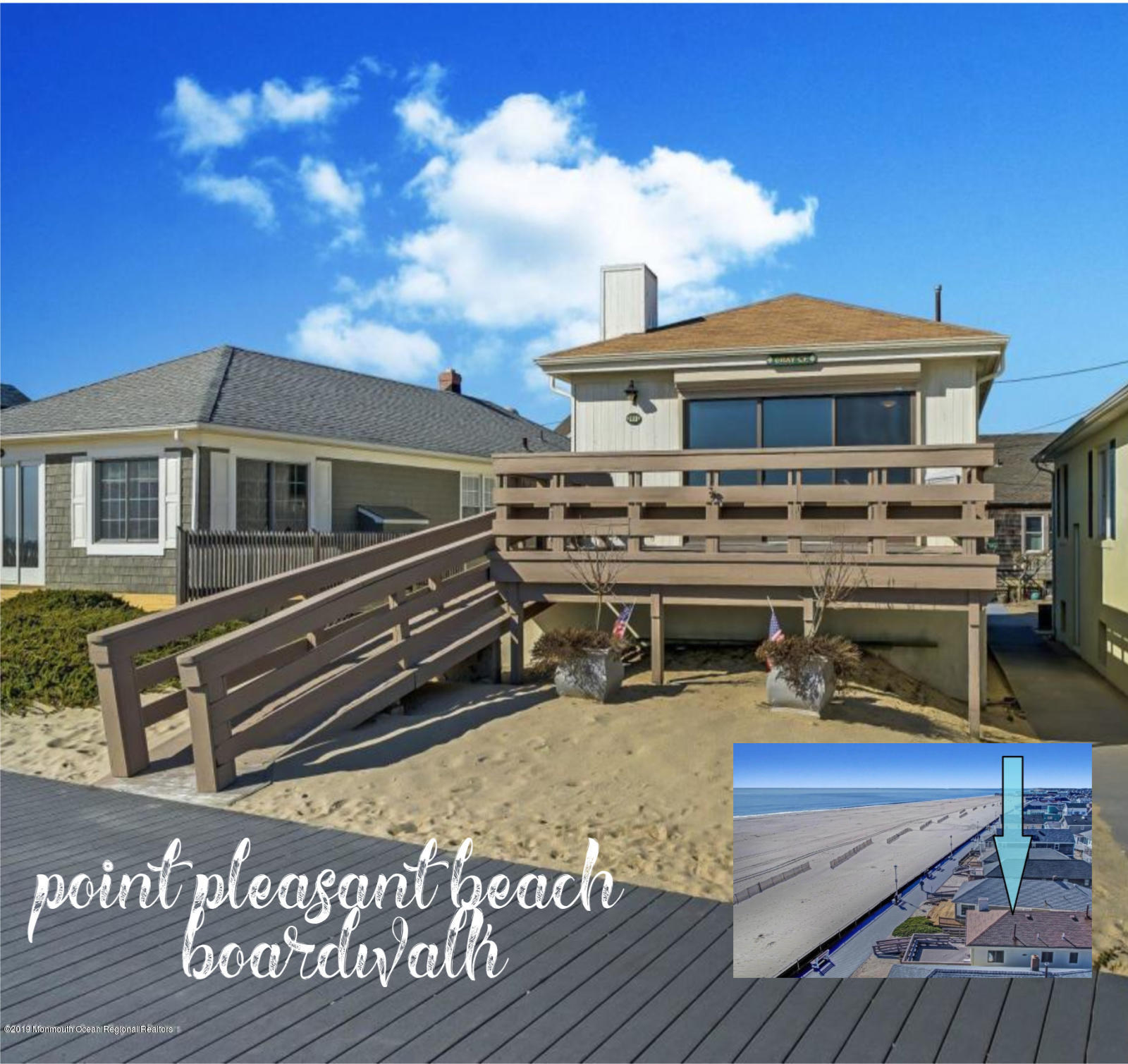 Photo of 111 Boardwalk, Point Pleasant Beach, NJ 08742