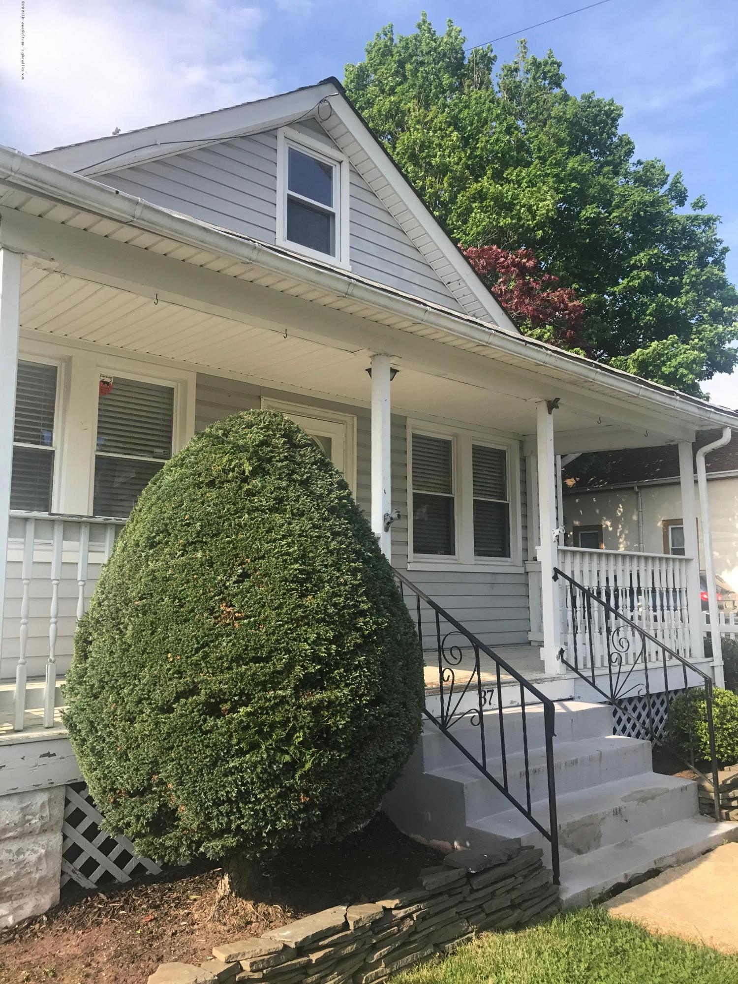 Home for Sale at 37 Cherry Street in Tinton Falls, NJ for