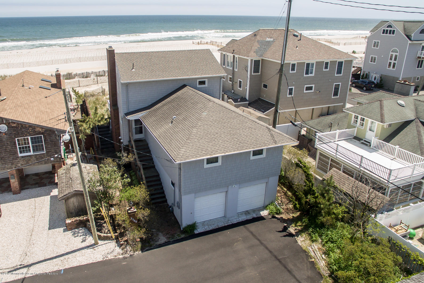 Photo of 3566 Ocean Terrace, Lavallette, NJ 08735