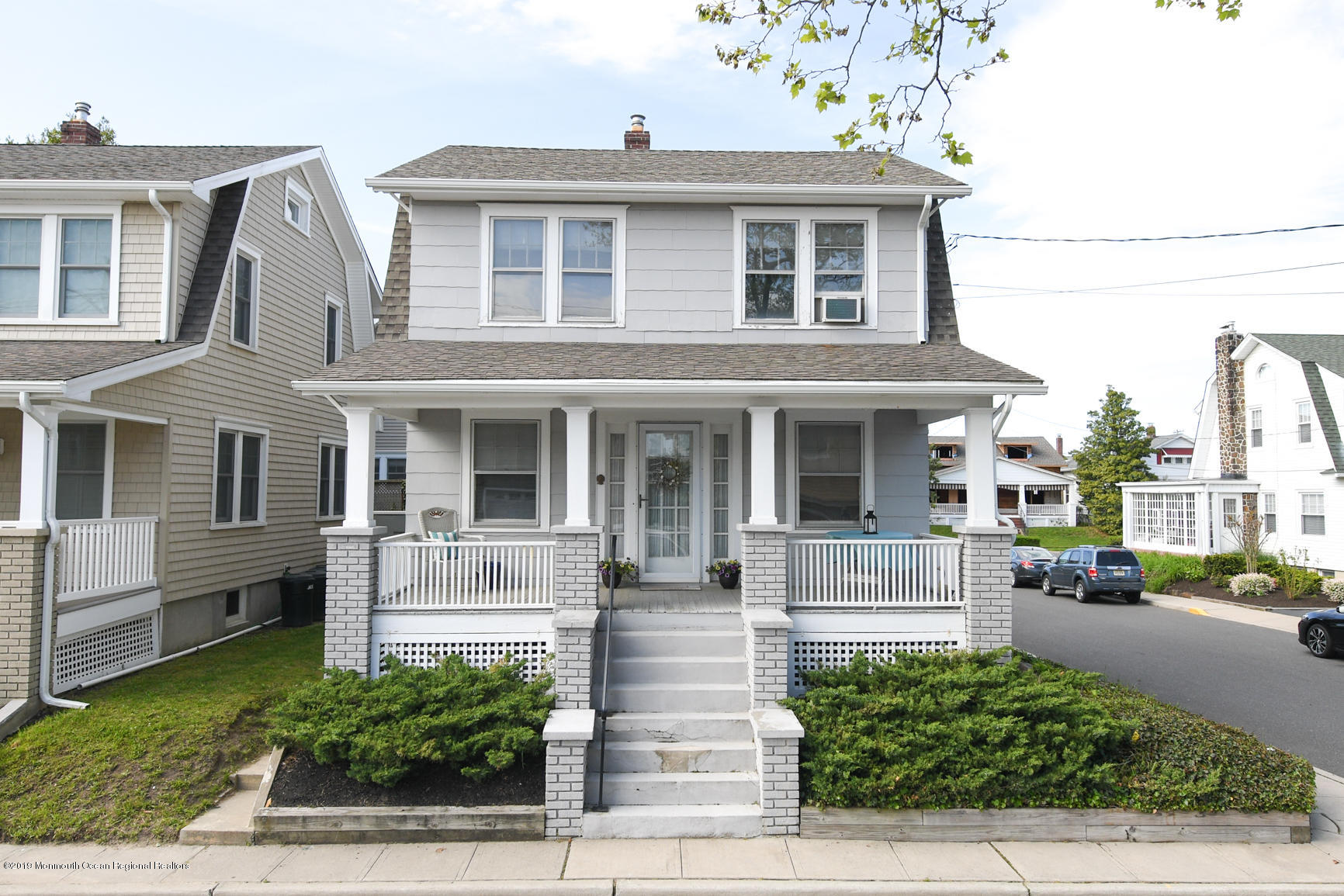 Photo of 321 Mc Kinley Place, Avon-by-the-sea, NJ 07717