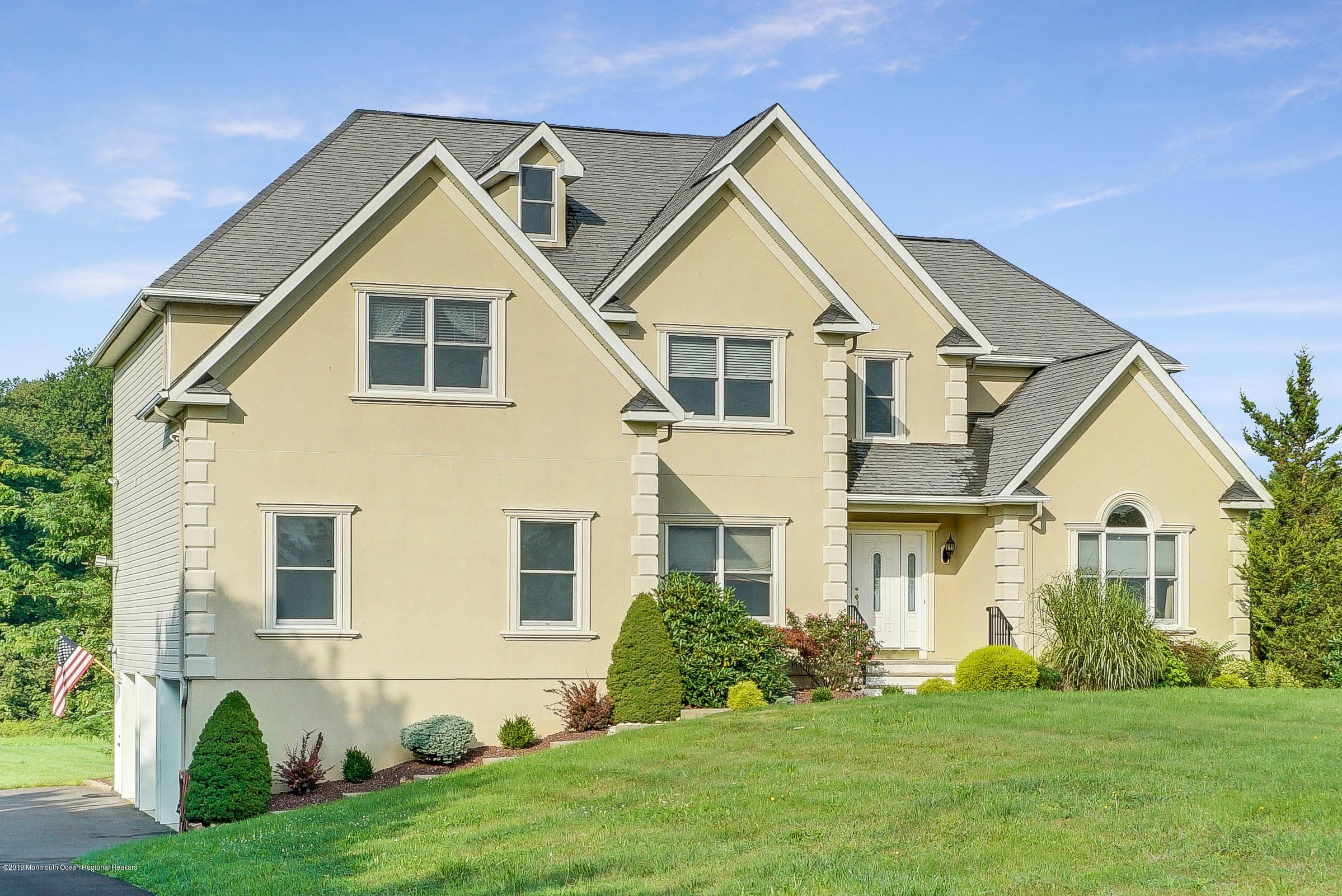 441 Schoolhouse Road, Monroe, New Jersey