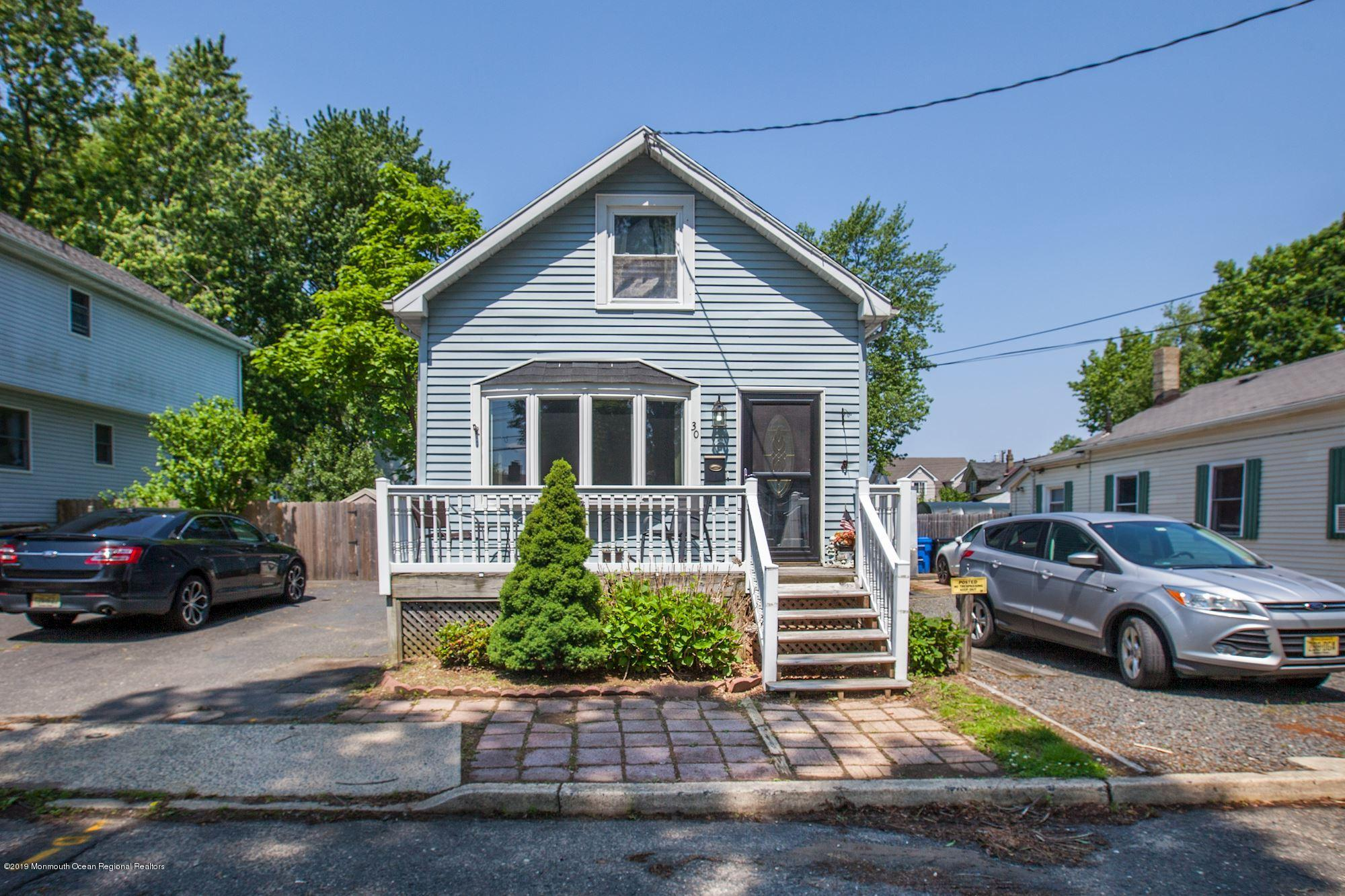 Photo of 30 York Avenue, Port Monmouth, NJ 07758