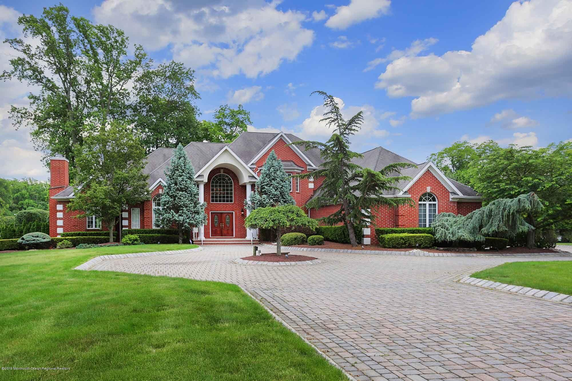 Photo of 16 Maacka Drive, Holmdel, NJ 07733