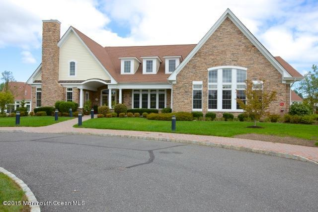 Home for Sale at 11 Mineral Springs Lane in Tinton Falls, NJ