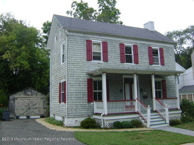 Photo of 188 Spring Street, Red Bank, NJ 07701