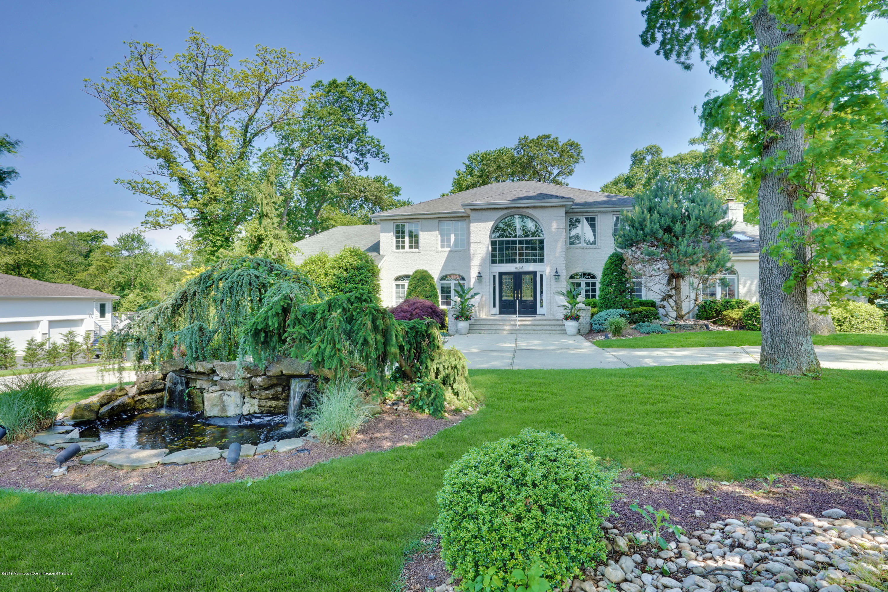 Home for Sale at 1 Old Farm Road in Oakhurst, NJ for